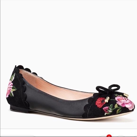5c8e8a5b7 kate spade Shoes | Flats | Poshmark